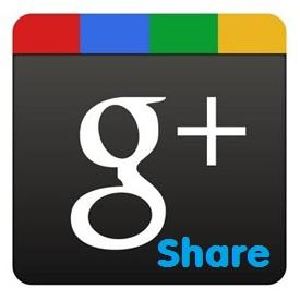 Google-Plus-Share-Button